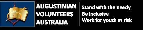 AUGUSTINIAN VOLUNTEERS AUSTRALIA