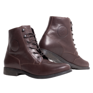Shelton D-WP DarkBrown