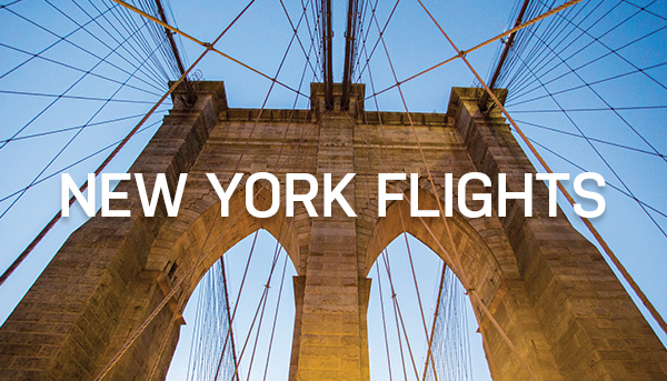 NYC Flights