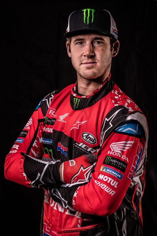 Ricky Brabec
