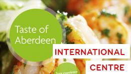 Taste of Aberdeen