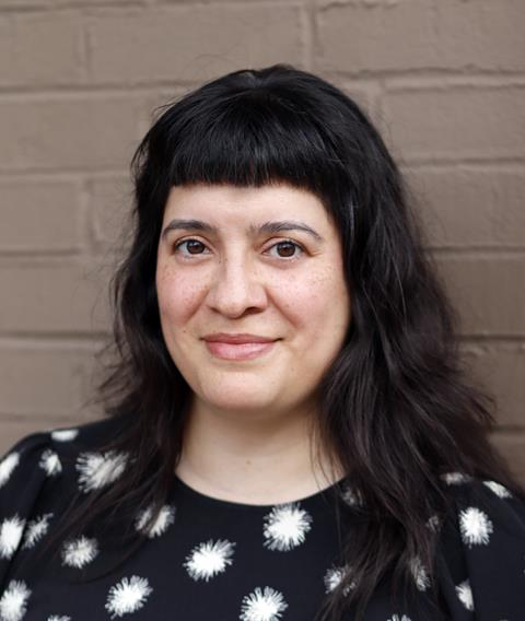Teresa Silva has been promoted to the new position of Executive and Artistic Director starting August 1, 2020