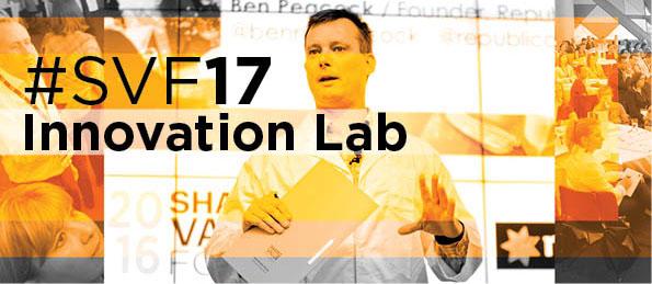 SVF17 Innovation Lab