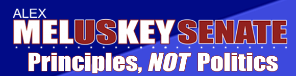 Meluskey for Senate