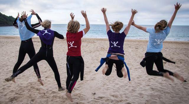 Cornwall Sports Partnership
