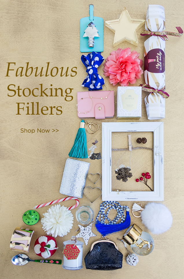 Fabulous Stocking Fillers...