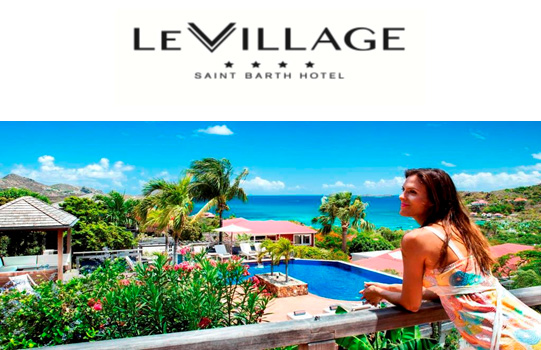 LeVillage Saint Barth Hotel