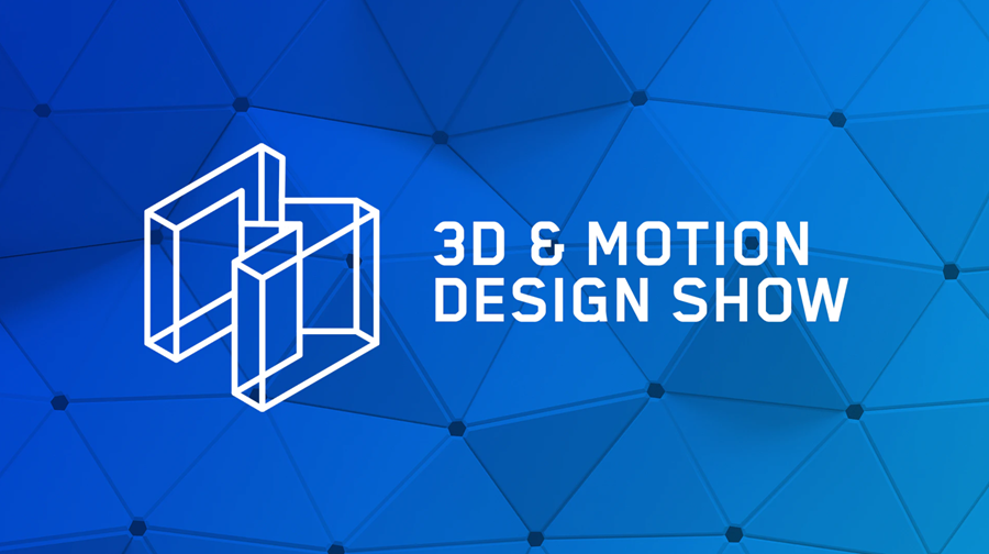 May 3D &                               Motion Design Show