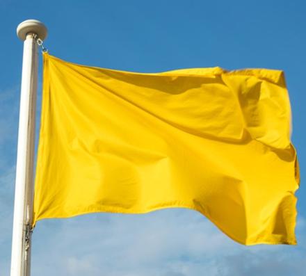 'Q' Flag