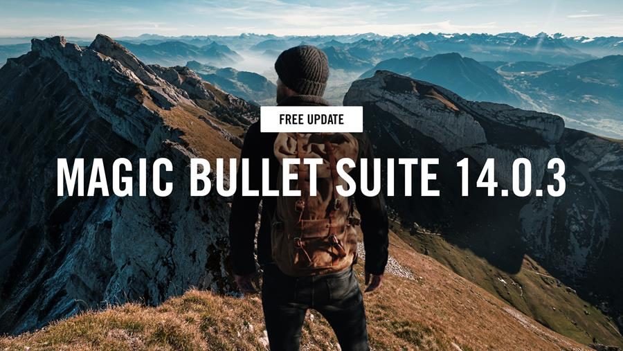 Magic Bullet