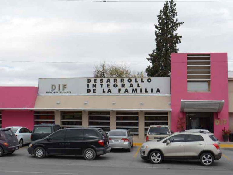 SINDROME PADRES Indagan en DIF Juarez tráfico de bebés