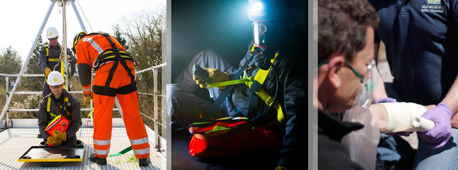 Alpha Training Safety Courses for October 2017