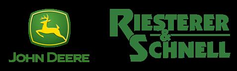 Riesterer & Schnell | John Deere Dealer