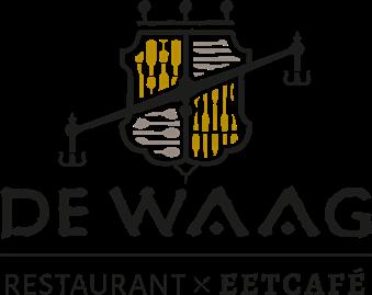 De Waag - Restaurant x Eetcafé