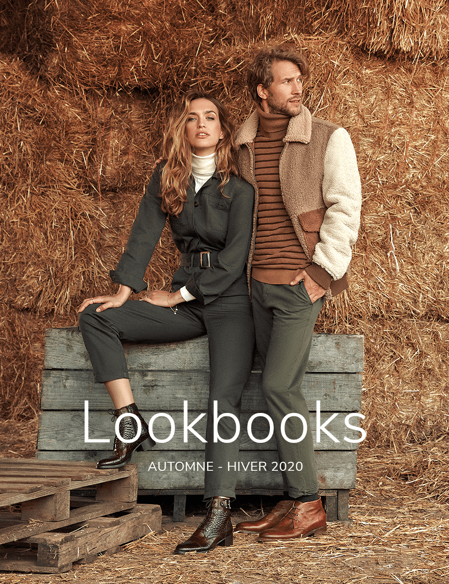 Lookbook AH20