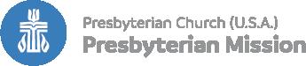 Presbyterian Mission Agency Logo