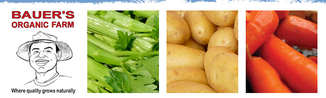 Bauer's Organic Farm