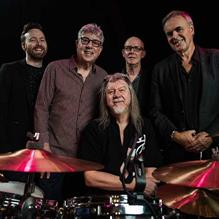 Buy tickets to 10CC at Zoo Twilights 2020