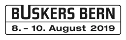 Buskers Bern 8.–10. August 2019