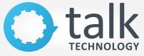 Talk Technology Logo