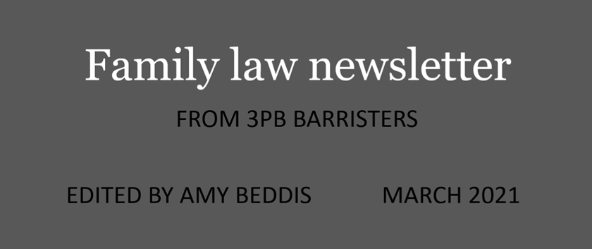 3PB Barristers Chambers
