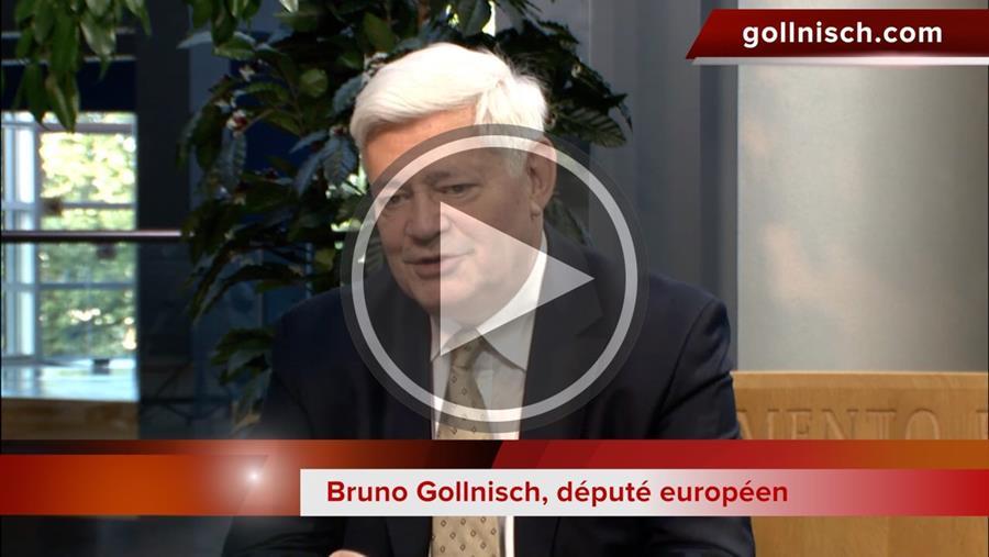 Vidéo d'actualité de Bruno Gollnisch